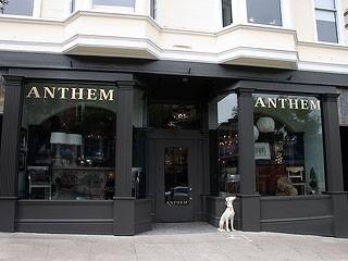 Anthem SF