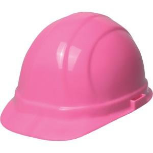 RD - Pink hard hat