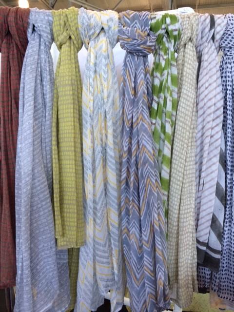 graymarket, hallie gray, scarf, scarves