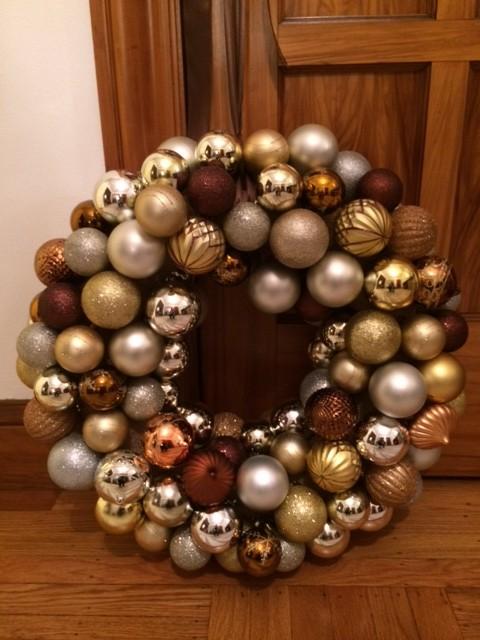 homemade wreath2