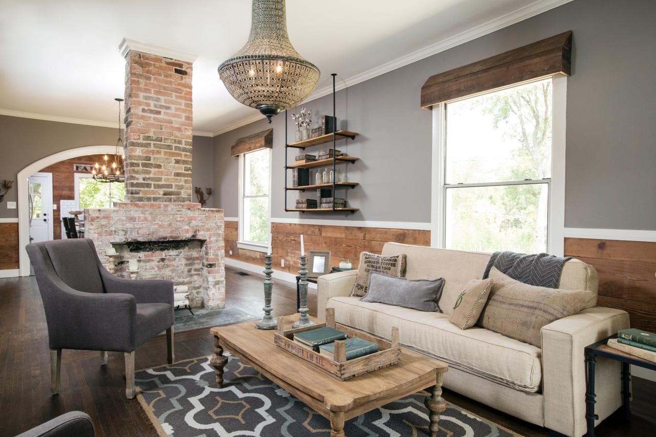 Magnolia Homes, Joanna Gaines
