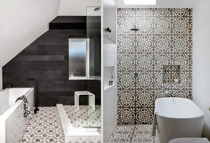 Patterned Tile, Design Lovers Blog