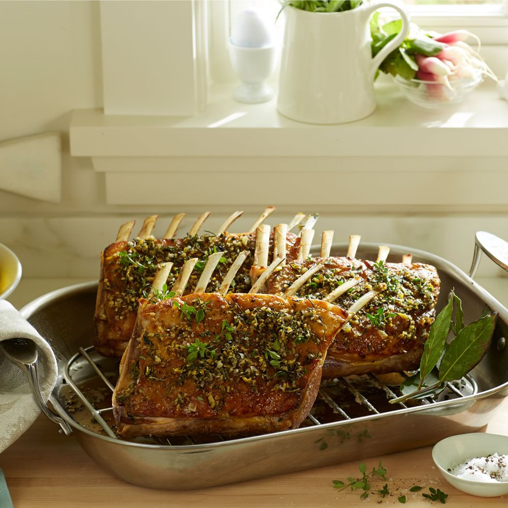 Lamb, Williams Sonoma