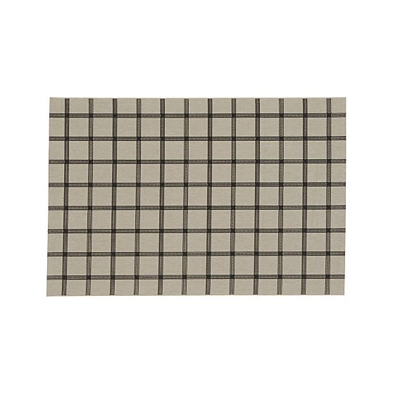 Crate & Barrel, outdoor rug