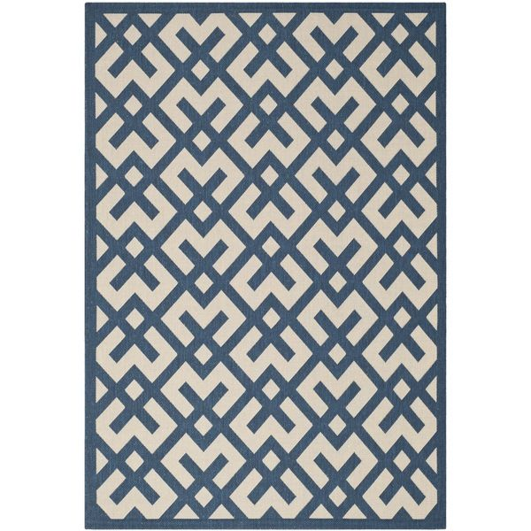 Safavieh, outdoor rug