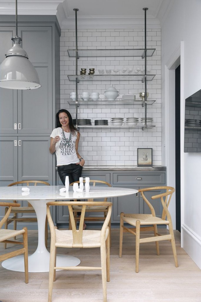 Lonny, kitchen