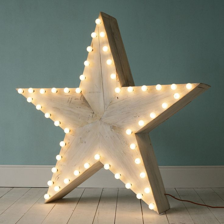 star marquis light